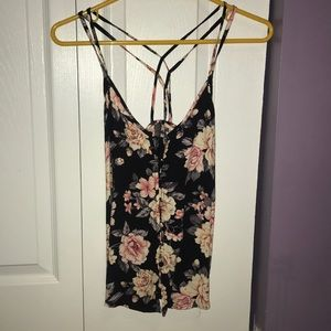 Lovely AE tank top